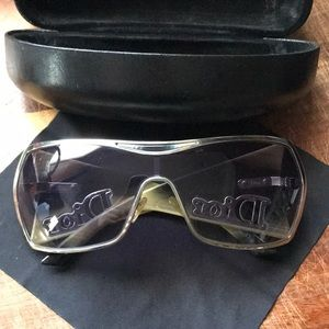 Christian Dior Gaucho 2 Sunglasses